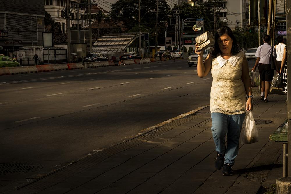 photoblog image Errands BKK