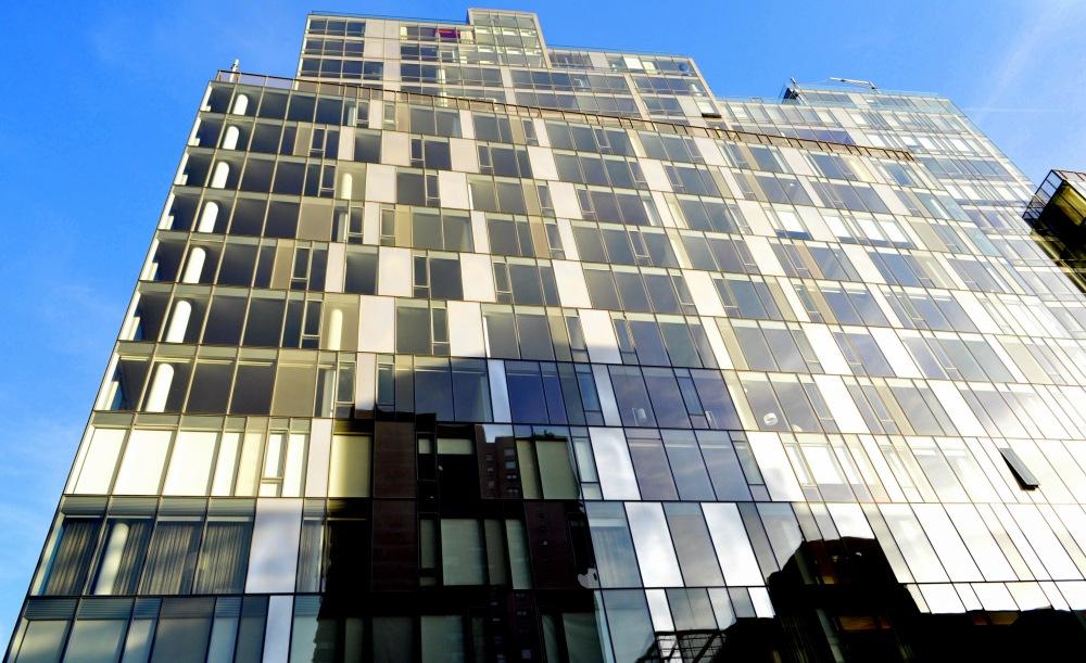 photoblog image Architecture