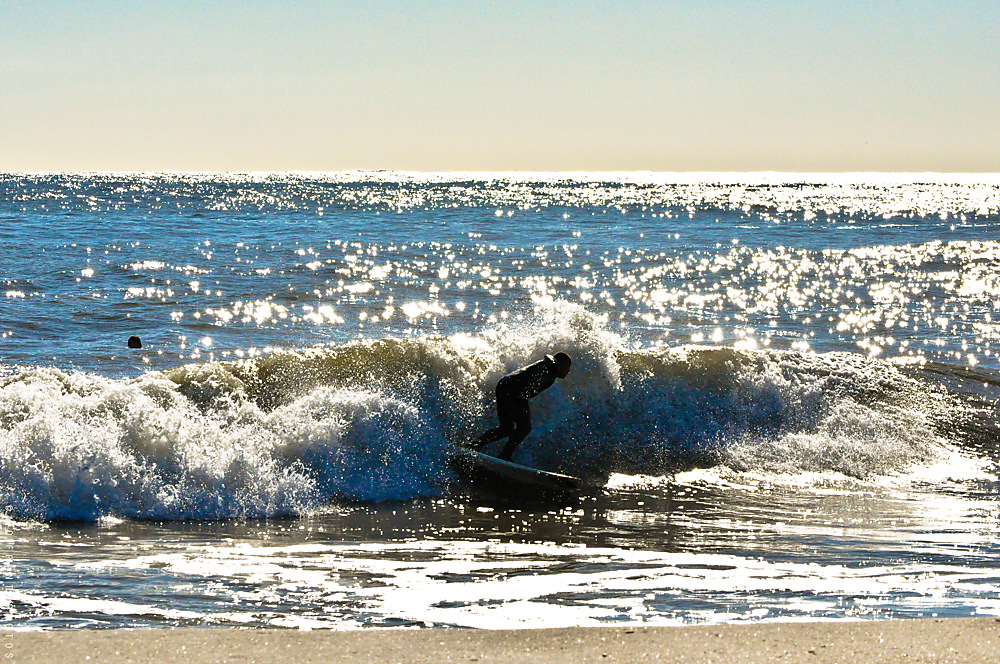 photoblog image Surfin' in the USA