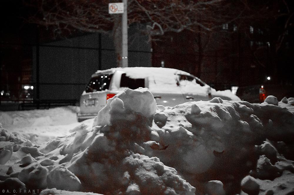 photoblog image Winter