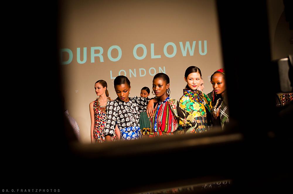photoblog image Duro Olowu