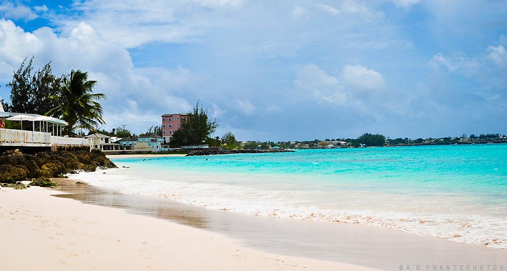 photoblog image Barbados I