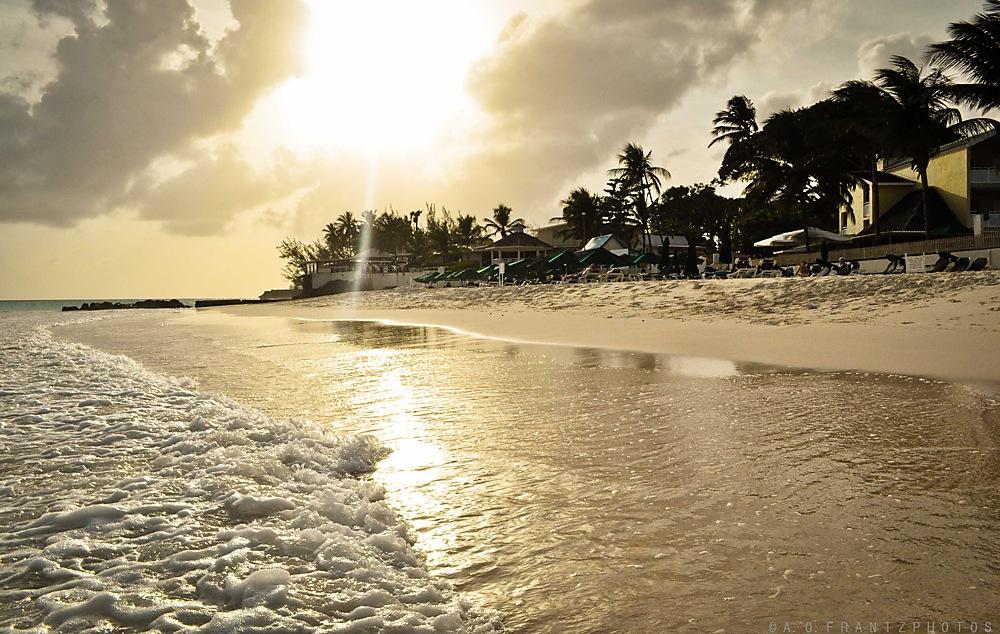 photoblog image Barbados II