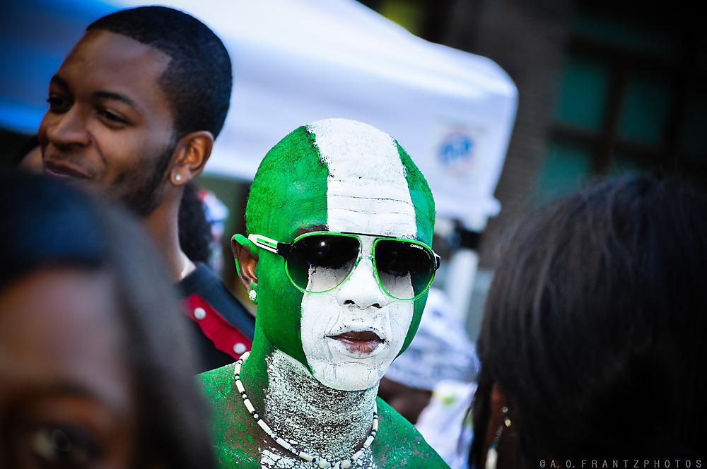 photoblog image Happy Independence Day Nigeria