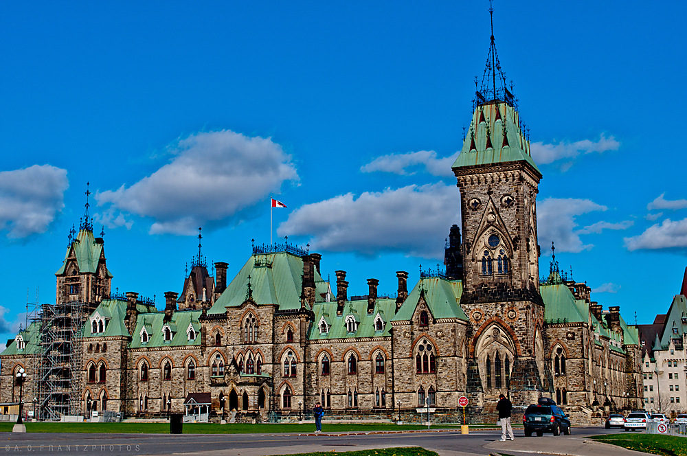 photoblog image Parliament