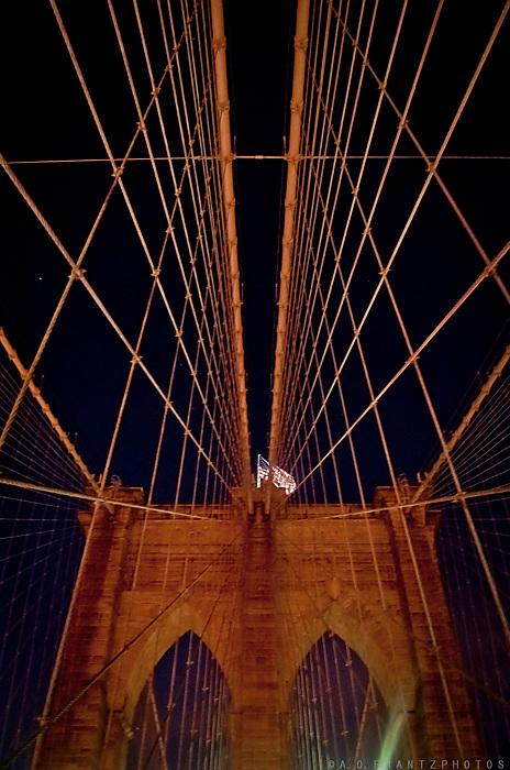 photoblog image BK Bridge