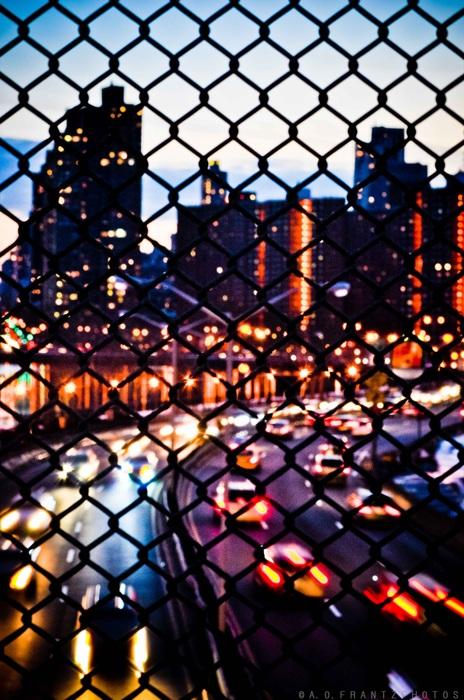 photoblog image City Lights