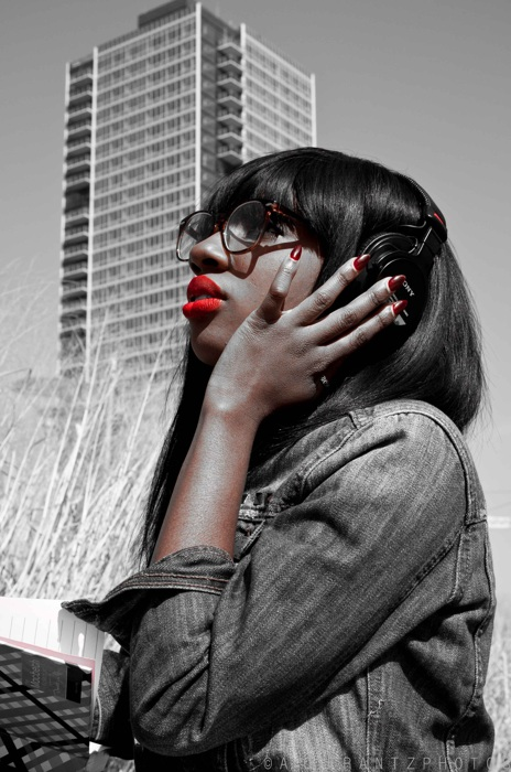 photoblog image Avala in New York II