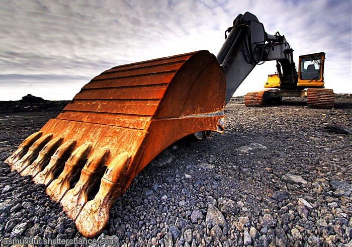 photoblog image Distorted vision ...
