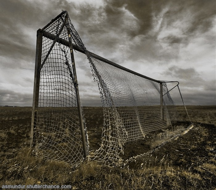 photoblog image For the love of the game ...