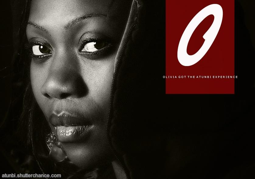 photoblog image Black photographers - Olivia