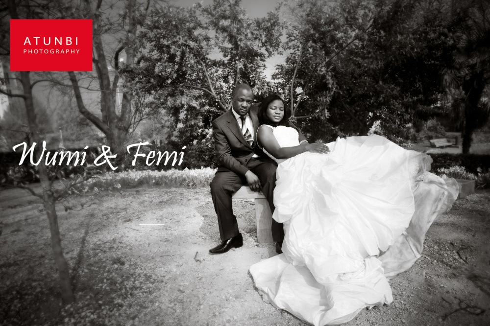 photoblog image African Wedding - African Bride,