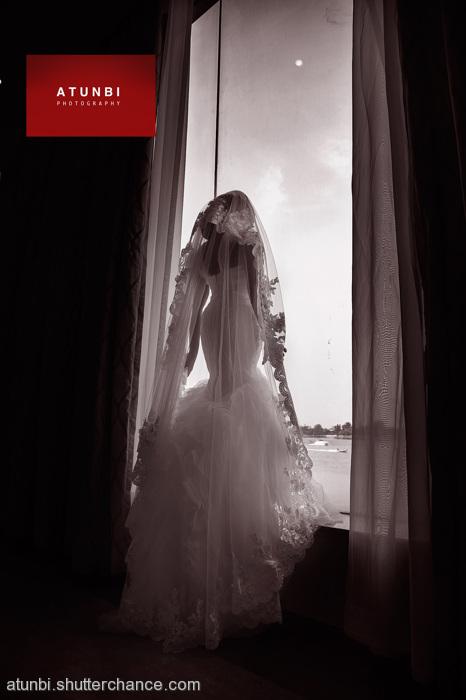 photoblog image Oriental Hotel Lagos Bridal Shoot