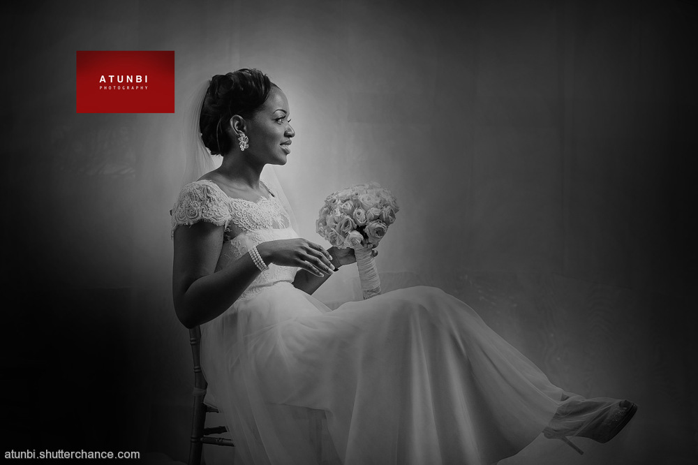 photoblog image Creative Nigerian Wedding Photographers