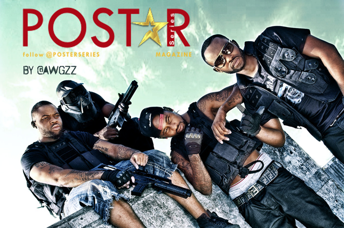 photoblog image SInZU #posterMagazine