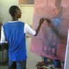 nigeria artist: ayeola ayodeji