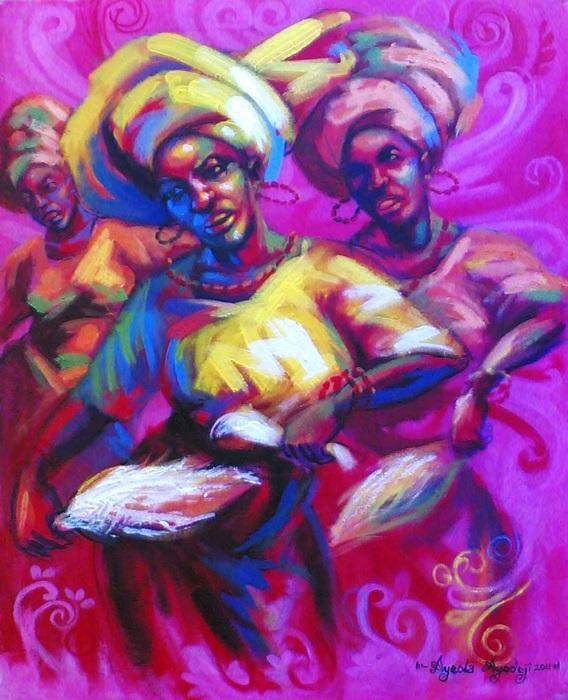 photoblog image painting_by_ayeola_ayodeji_abiodun_awizzy_www.ayeola_(3
