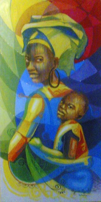 photoblog image painting_by_ayeola_ayodeji_abiodun_awizzy_www.ayeola_(9