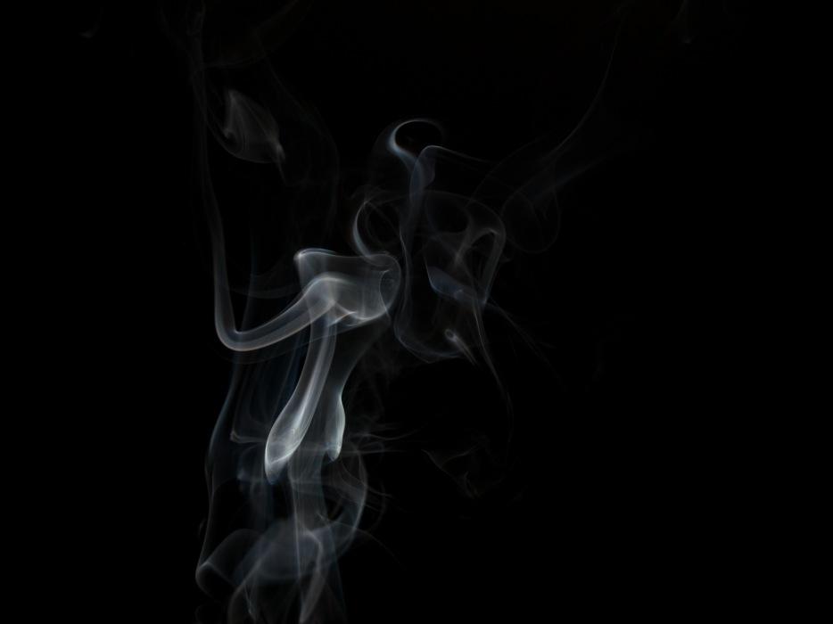 photoblog image Smoke I