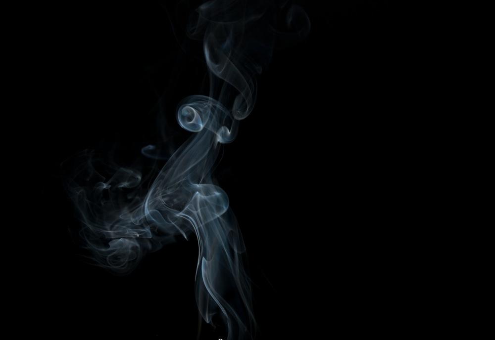 photoblog image Smoke II