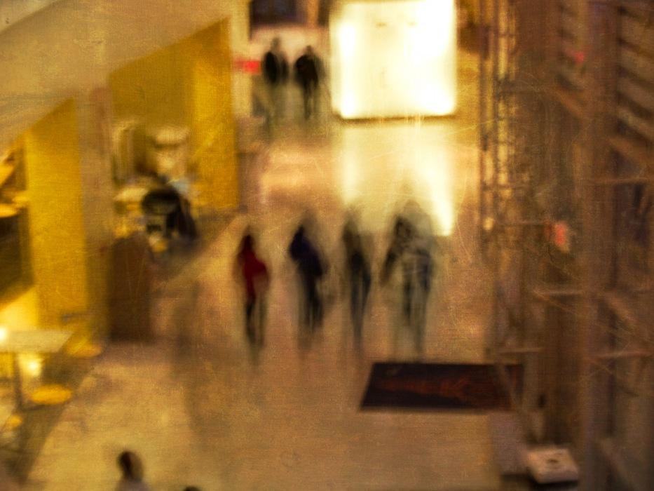 photoblog image As the World turns II