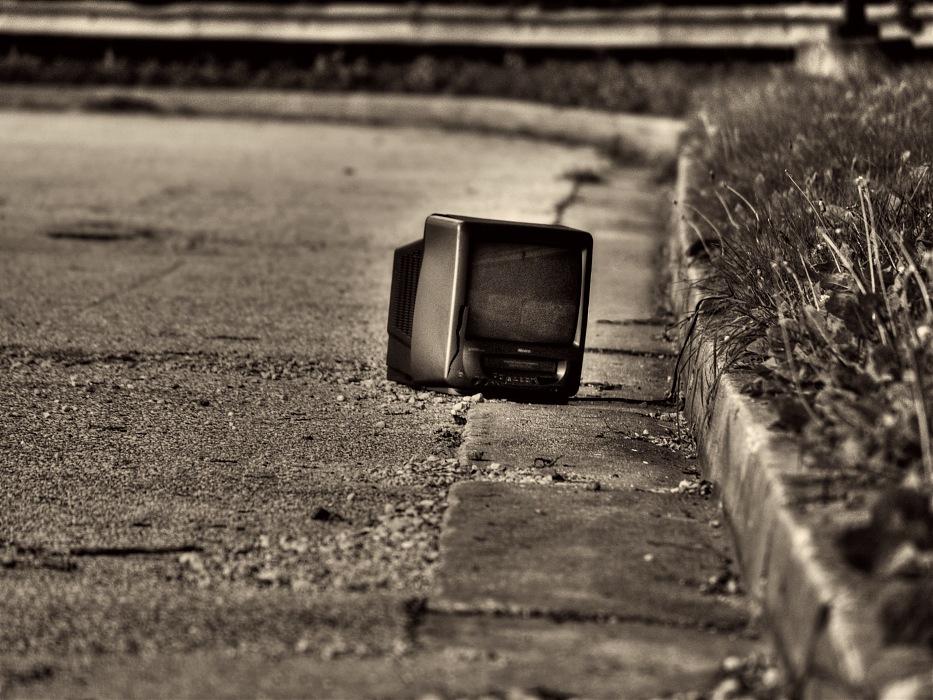photoblog image Reckless Abandon
