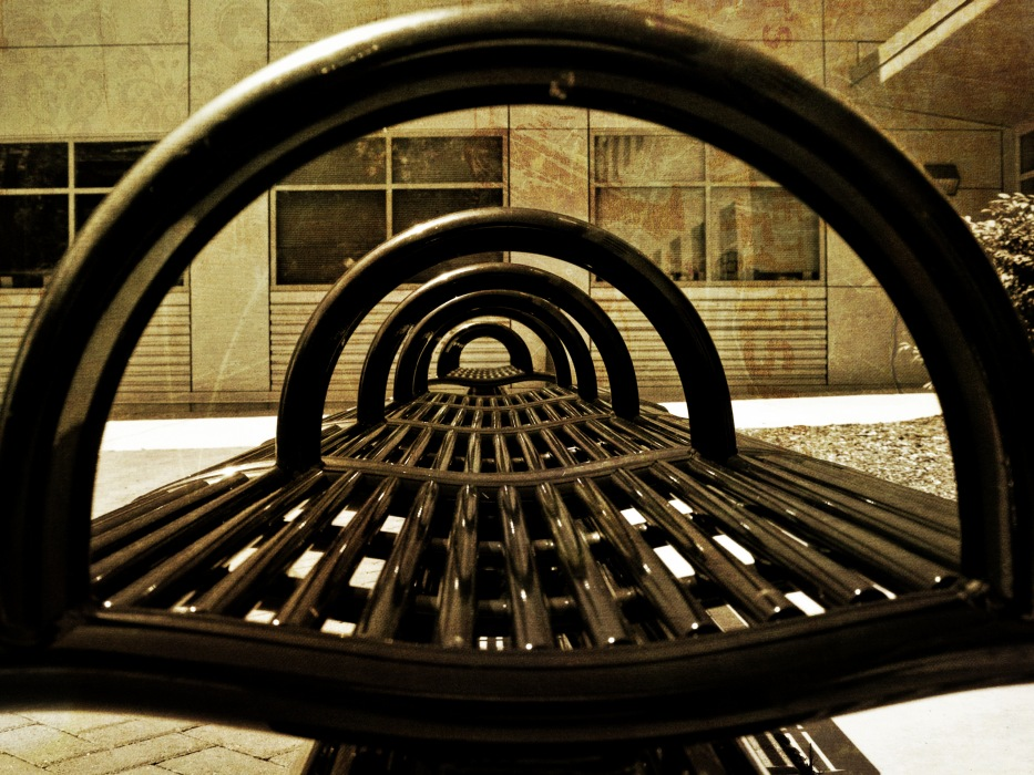 photoblog image Tunnel Vision II