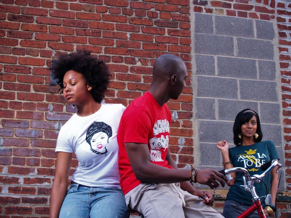 photoblog image NS Shirts Photoshoot - DC #3