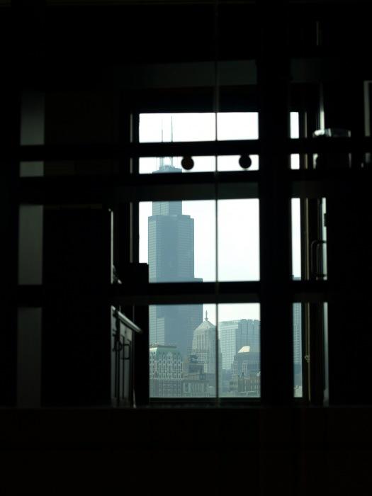 photoblog image Sears Tower