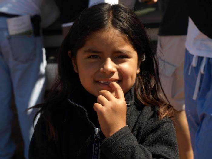 photoblog image Ensenada girl