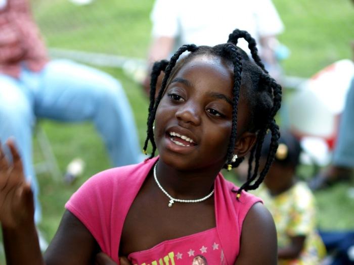 photoblog image Playing Child