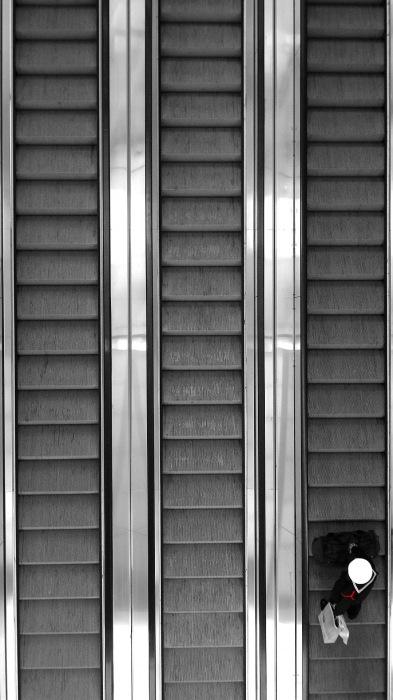 photoblog image Coming home.