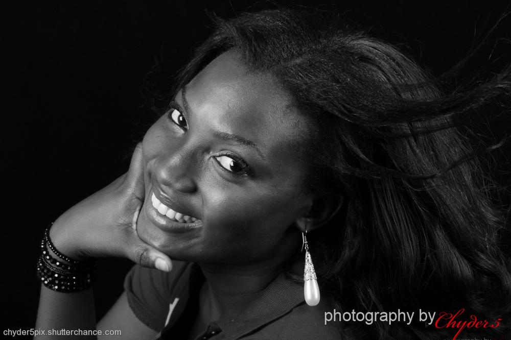 photoblog image The Smile...