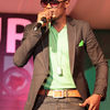 SoundSultan @ The Future Award 2011 stage