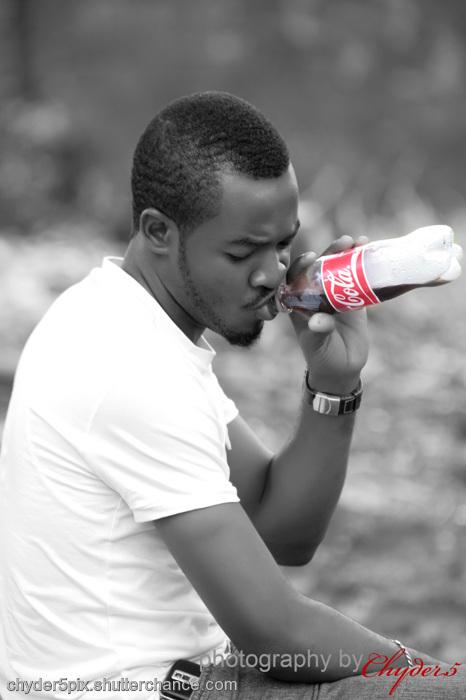 photoblog image I Like Coca Cola