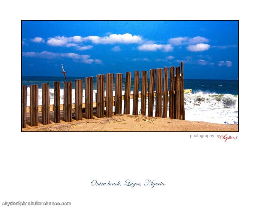photoblog image Oniru Beach, Lagos, Nigeria