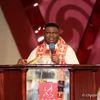 Big Daddy, Bishop Mike Okonkwo @ 66