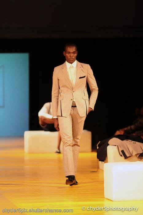 photoblog image MTN Lagos Fashion & Design Week 2011: GOZI
