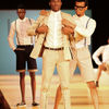 MTN Lagos Fashion & Design Week 2011: GOZI