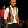 MTN Lagos Fashion & Design week 2011: Kelechi Odu