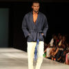 MTN Lagos Fashion & Design week 2011: Kelechi Odu