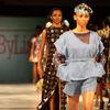 MTN Lagos Fashion & Design week 2011: Jewel by Lisa
