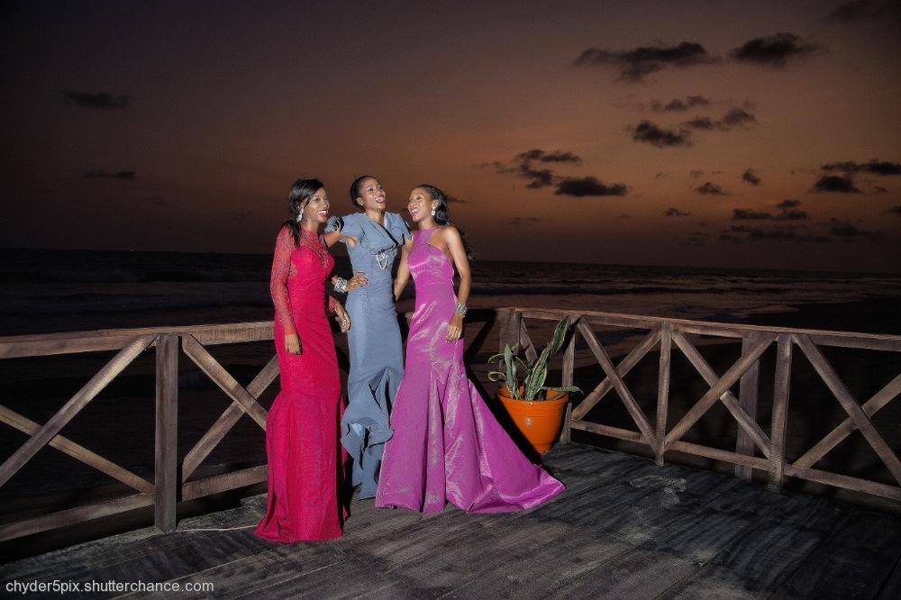 photoblog image Fashion Campaign Shoot for ThisDayStyle Magazine