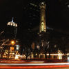 Water Tower Lights