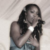 Bridesmaid with the amazing voice- Tiwa Savage