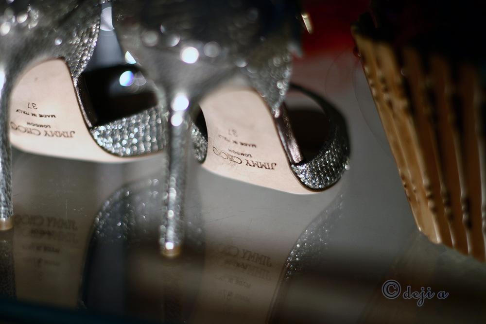 photoblog image jimmy's shoes :)
