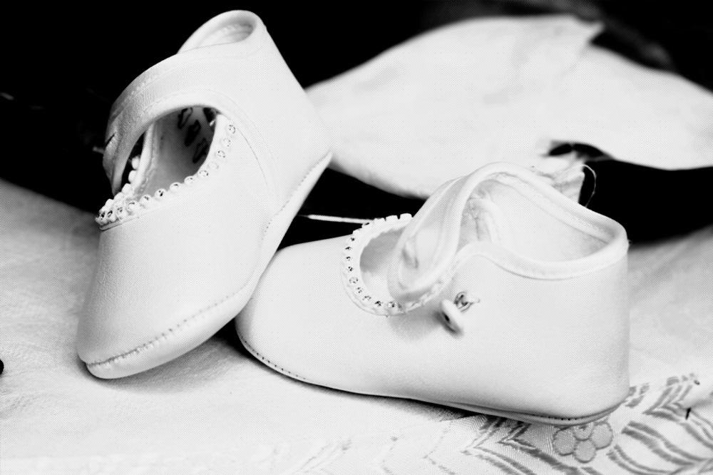 photoblog image Baby shoes