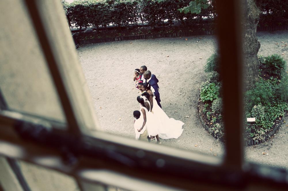 photoblog image Wedding Portrait