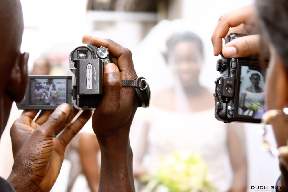 photoblog image Lights, Camera, Action!!