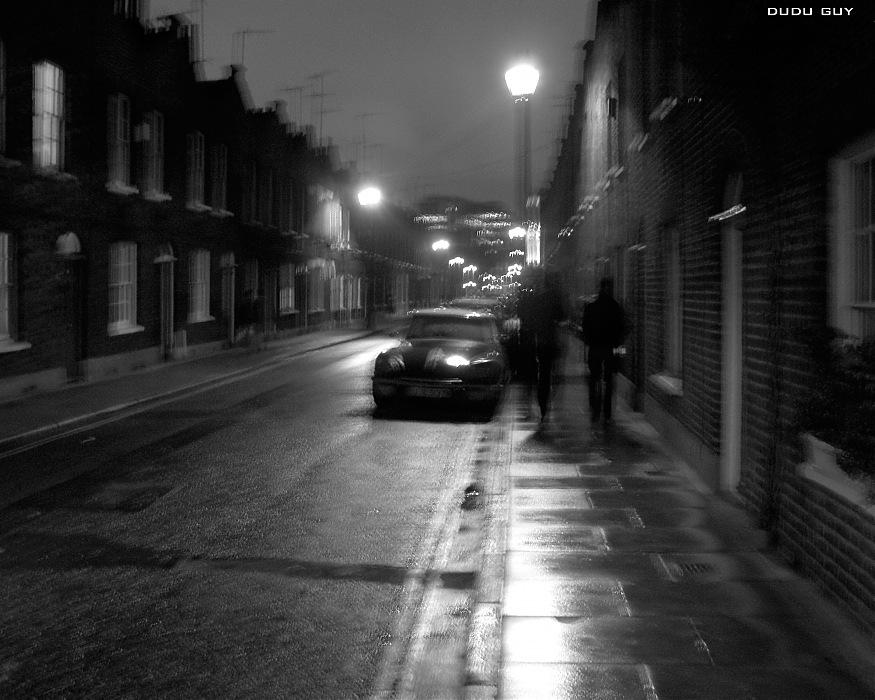 photoblog image Illusions..